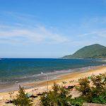 Khám phá biển Thiên Cầm
