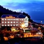 Khách sạn Du lịch Công đoàn Thiên Cầm