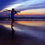 Biển Hải Hòa – điểm nóng du lịch 2014