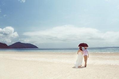 Cùng người thân yêu nhất du lịch đến Đảo Quan Lạn
