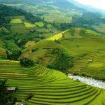 Du lịch Sapa khám phá thung lũng Mường Hoa.