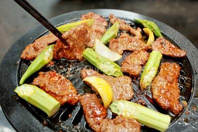 Về Thiên Cầm, Hà Tĩnh thưởng thức ẩm thực