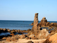 Du lịch Phong Nha – Nhật Lệ – Bãi đá nhảy – Thiên Cầm