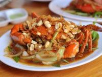 Du lịch Thiên Cầm thưởng thức hải sản tươi ngon