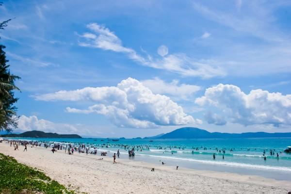 Du lịch biển Thiên Cầm- vùng biển với những món đặc sản ngon hấp dẫn
